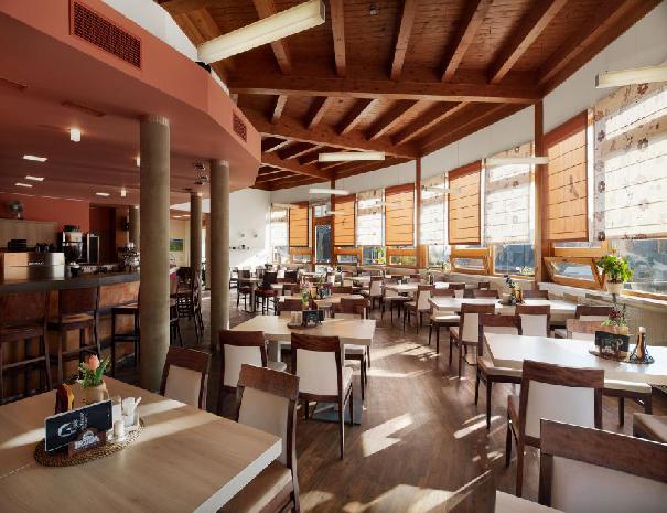 Restaurace a hotel Říčky